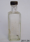 Bottle; 2011.54