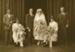 Photograph [Tapp wedding photograph]; [?]; [?]; CT85.1804a