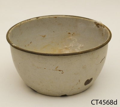 Bowl; [?]; [?]; CT4568d