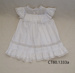Pinafore, child's; [?]; [?]; CT80.1333a