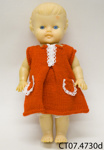 Doll; [?]; c1960s; CT07.4730d