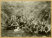 Photograph [Boy Scouts at Jacks Blow Hole]; [?]; c1912-14; CT77.303