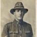 Photograph [Sergeant Joseph Albert Stenning]; Muir & Moodie; c1914-1917; 2010.783.8