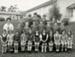 Photograph [Owaka District High School class]; Campbell Photography; 1970; CT4582.70.s3