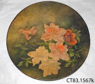 Painting; Adams, Margaret (Mrs); 20th century; CT83.1567k