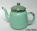Teapot; CT89.1893b