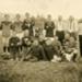 Photograph [Owaka Football Team]; [?]; c1900?; CT3049b