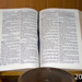 Book [The Holy Bible]; [?]; 2011.257