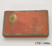 Tin, cigarette; J Millhoff & Co Ltd; [?]; CT81.1446e