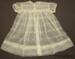 Dress, girl's; H&S; 1950s; CT08.4822.33