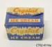 Box [Crystal Ice Cream]; Crystal Ice Co Ltd; c1940s-1950s; CT02.4516a