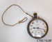 Watch, pocket; Cortibert; CT83.1628f