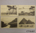 Postcards, from Cairo, WWI; 1914-1918; CT78.807