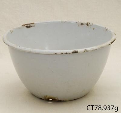 Bowl; [?]; [?]; CT78.937g