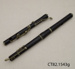 Flute; Fernand Chapelain & Cie; late 19th to early 20th century; CT82.1543g