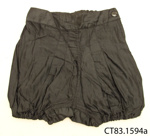 Rompers; Roslyn; 20th century; CT83.1594a