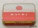 Tin, tobacco; St James's Tobacco Co (N.Z.) Ltd; [?]; 2010.45
