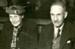 Photograph [Bessy Langmuir and John Langmuir]; [?]; [?]; CT81.1238c