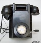 Telephone; 2011.84