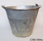 Bucket; CT89.1894a