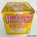 Tin, biscuit; Cadbury Scweppes Hudson Ltd; [?]; CT90.1949