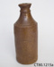 Bottle, ink; W J Meek Ltd; CT80.1215a