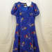 Dress, evening; Val, Barbara; 1970s; CT99.3028.6