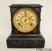 Clock, chiming; Ansonia Clock Co.; 1850-1929; CT80.1312b