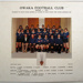 Photograph [Owaka Football Club, Seniors, 1977]; Hank Buyck Studios; 1977; 2010.793