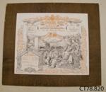 Certificate of service [Trooper Charles John Hayward]; Hawcridge, Robert H; c1918; CT78.820