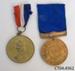 Medals, commemorative; 1953; CT04.4526