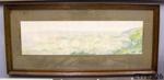 Print [The Terrible Country]; Moore-Jones, Horace Millichamp (Sapper, NZEF; c1867-1922); [?]; CT78.826