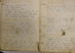 Cookbook, handwritten recipe book.; [?]; Early 20th century [?]; CT08.4691