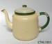 Teapot; CT90.1951