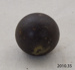 Ball; [?]; [?]; 2010.35