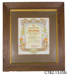 Certificate [Mr A H Coote]; Independent Order of Oddfellows; 1936; CT82.1535b