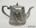 Teapot; [?]; [?]; CT77.27