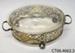 Holder, casserole dish; Pyrex; [?]; CT06.4663.3
