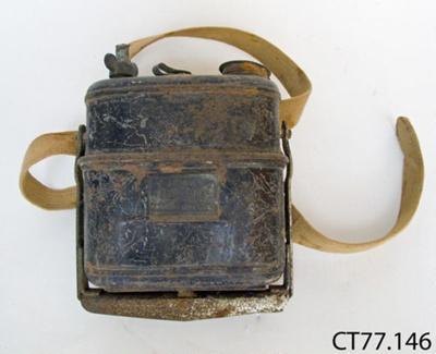 Lamp, miner's; CT77.146