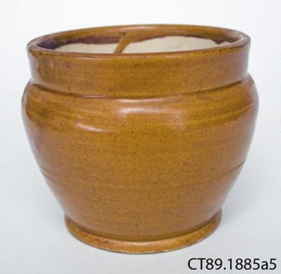 Flowerpot ; CT89.1885a5