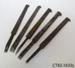 Blades, plane; CT83.1633c2-6