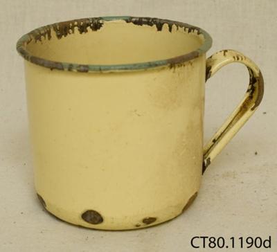 Mug; CT80.1190d