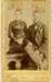 Photograph [Mr and Mrs Brooks]; Dougall Photo; 19th century; CT83.1114a