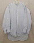 Shirt, men's; [?]; [?]; 2010.881