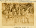 Photograph [Tahakopa Sports Committee]; [?]; 1907; CT83.1481b