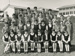 Photograph [Owaka District High School class]; Campbell Photography; 1968; CT4582.68m