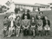 Photograph [Owaka District High School staff]; Campbell Photography; 1968; CT4582.68