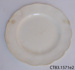 Plate, side; W H Grindley & Co; 1936-1954; CT83.1571e2