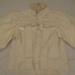 Bodice, wedding dress; [?]; 1907; 2010.907