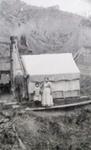 Photocopy [Albert and Jane Stenning]; [?]; 19th century; 2010.783.3